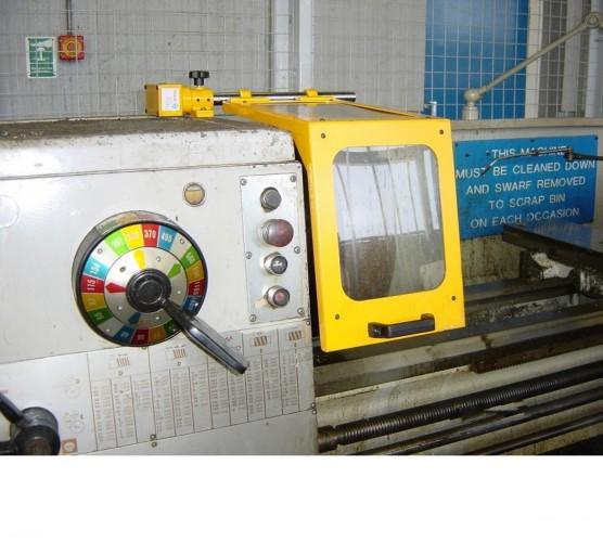 Machine Guarding Lathes http://www.sorted-uk.com/latheguard.html